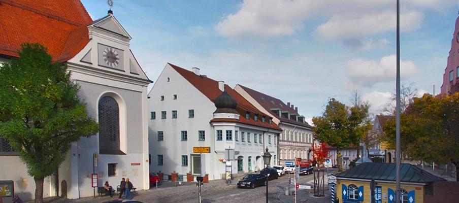 Webseite der Arbeiterwohlfahrt Ortsverein Dachau e.V.