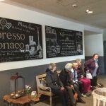 Führung Kaffeerösterei Dinzler