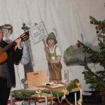 Sigi Heigl spielt Weihnachtslieder