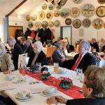 70 Jahr Feier AWO OV Dachau eV. Mitglieder u. Gäste