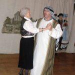 Alfred mit Hilde