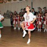 Tanz der Ungarinnen