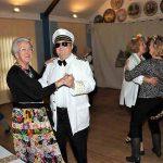 Thea und Horst beim Tanz