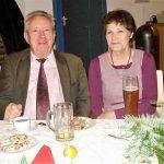 Kimm Hans mit Frau
