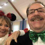 Alfred und Michele