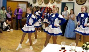Die Tanzgruppe Dachau