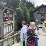 Zur Alten Wurzhütte.