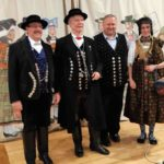 Alfred, Edgar, Robert und Renate