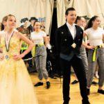 Tanz der Schwabhauser Kindergarde